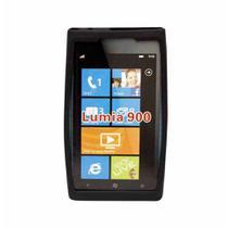 Capa para celular nokia lumia 900 100380 / un / office trade -