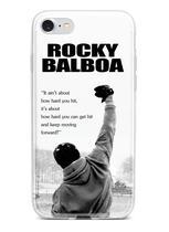 Capa para celular Rocky Balboa - Asus Zenfone Zoom S - Fanatic Store