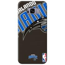 Capa para Celular - Samsung Galaxy S8 G950 - Orlando Magic - D24