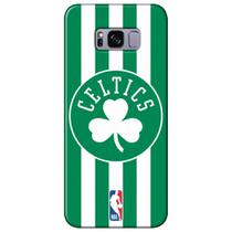 Capa para Celular - Samsung Galaxy S8 Plus G955 - Boston Celtics - E21 - Nba