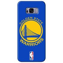 Capa para Celular - Samsung Galaxy S8 Plus G955 - Golden State Warriors - A12 - Nba