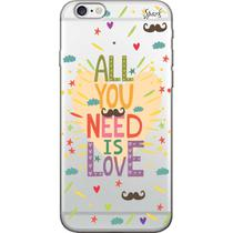 Capa para Celular Samsung J5 2017 - Spark Cases - All You Need is Love