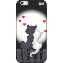 Capa para Celular Samsung J6 Plus - Spark Cases - Cats In Love