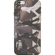 Capa para Celular Samsung J7 Neo - Spark Cases - Abbey Road -
