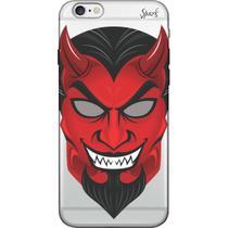 Capa para Celular Samsung J7 Neo - Spark Cases - Diabo -