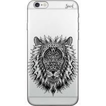 Capa para Celular Samsung J7 Neo - Spark Cases - Leão -