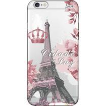 Capa para Celular Samsung J7 Neo - Spark Cases - Torre Eiffel -