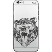 Capa para Celular Samsung J7 Neo - Spark Cases - Urso -
