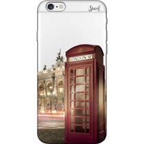 Capa para Celular Samsung J8 2018 - Spark Cases - London SP
