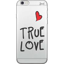 Capa para Celular Samsung J8 2018 - Spark Cases - True Love