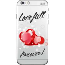 Capa para Celular Samsung S8 Plus - Spark Cases - Love Full Forever
