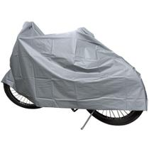 Capa Para Cobrir Bicicleta Impermeável e Reutilizável - Western -