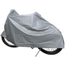 Capa Para Cobrir Bicicleta Impermeável Reutilizável 2m x 1m - Western