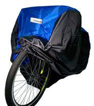 Capa Para Cobrir Bicicleta Universal Aro 26 a 29 - Kahawai Capas