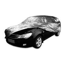 Capa Para Cobrir Carro Impermeavel M Naveg -