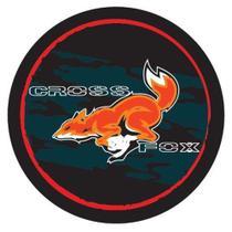 Capa Para Estepe Crossfox Flash Acessórios - Ca025 -