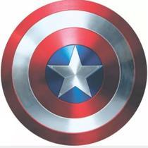 Capa para estepe Ecosport Crossfox Capitão America CN796 - Lorben -