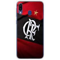 Capa para Galaxy A20S - Flamengo 4 - Mycase