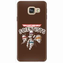 Capa para Galaxy A3 2016 The Scientists Ninjas - Quero case