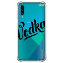 Capa para galaxy a30s (0064) skin vodka - Quarkcase
