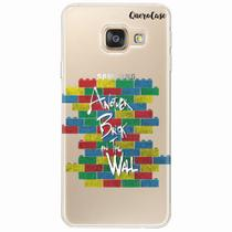 Capa para Galaxy A5 2016 Another Brick In The Wall - Quero case