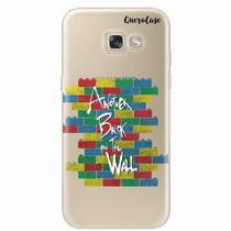 Capa para Galaxy A5 2017 Another Brick In The Wall - Quero case