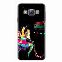 Capa para Galaxy A5 Atari Space Invaders - Quero case