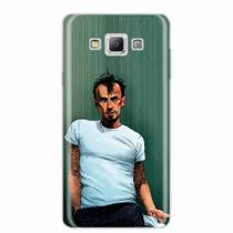 Capa para Galaxy A7 T-Bag Prison Break - Quero case
