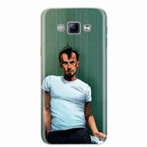Capa para Galaxy A8 T-Bag Prison Break - Quero case