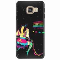 Capa para Galaxy A9 Atari Space Invaders - Quero case