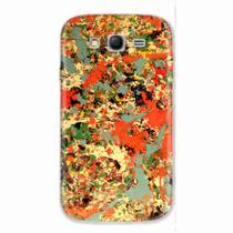 Capa para Galaxy Gran Neo Duos Abstract Painting 02 - Quero case