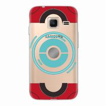 Capa para Galaxy J1 Mini Pokemon Go Pokedex - Quero case