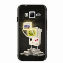 Capa para Galaxy J1 Mini Prime Game Boy 01 - Quero case