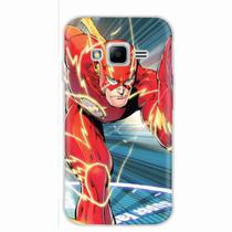 Capa para Galaxy J1 Mini Prime The Flash 03 - Quero case