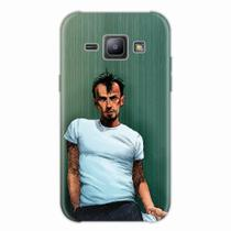 Capa para Galaxy J1 T-Bag Prison Break - Quero case