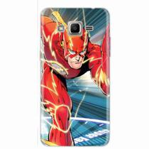 Capa para Galaxy J2 Prime The Flash 03 - Quero case