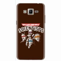 Capa para Galaxy J2 Prime The Scientists Ninjas - Quero case