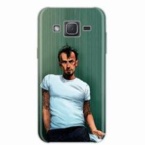 Capa para Galaxy J2 T-Bag Prison Break - Quero case