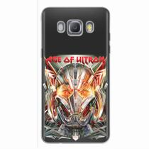 Capa para Galaxy J5 Metal Age of Ultron - Quero case
