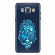 Capa para Galaxy J5 Metal Water Pokemon - Quero case