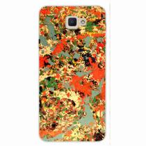 Capa para Galaxy J5 Prime Abstract Painting 02 - Quero case