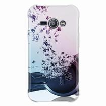 Capa para Galaxy J5 Prime Headphone 02 - Quero case