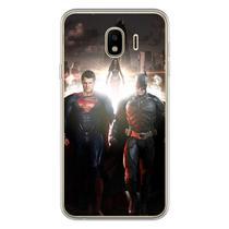 Capa para Galaxy J5 Pro - Batman vs Superman 4 - Mycase