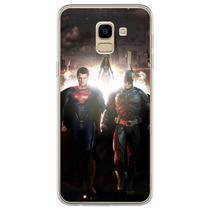 Capa para Galaxy J6 - Batman vs Superman 4 - Mycase