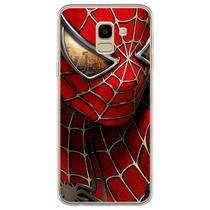 Capa para Galaxy J6 - Homem Aranha 1 - Mycase