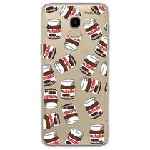 Capa para Galaxy J6 - Nutella - Mycase