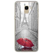 Capa para Galaxy J6 - Paris 4 - Mycase