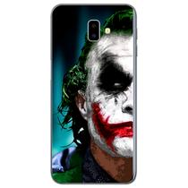 Capa para Galaxy J6 Plus - Batman  Joker - Mycase
