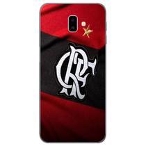 Capa para Galaxy J6 Plus - Flamengo 4 - Mycase