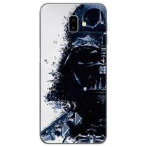Capa para Galaxy J6 Plus - Star Wars  Kylo Ren 6 - Mycase